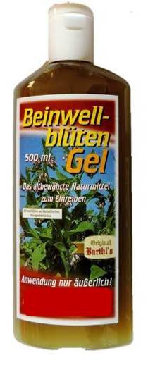 Beinwell GEL Kräuterhof