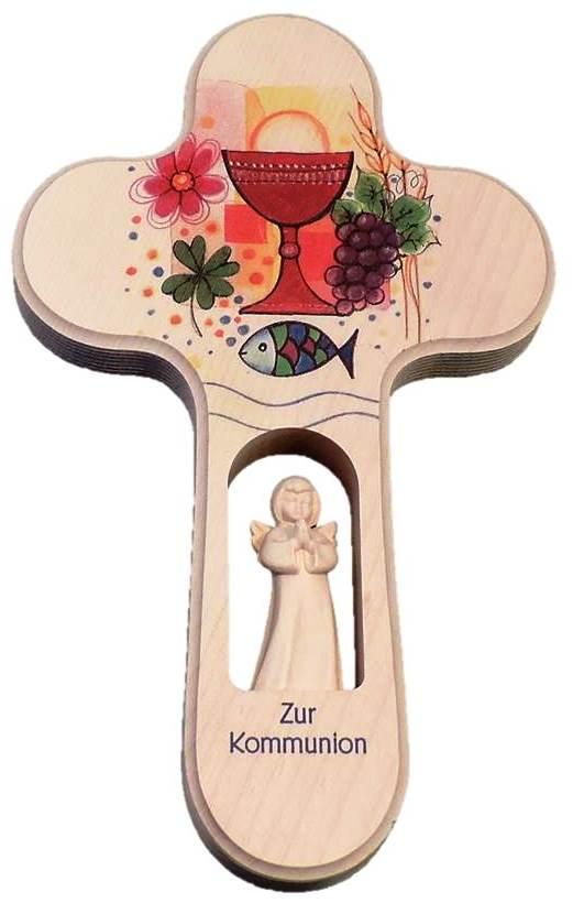 Tischgebet Erstkommunion