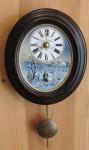Uhr JZ Wi Pend
