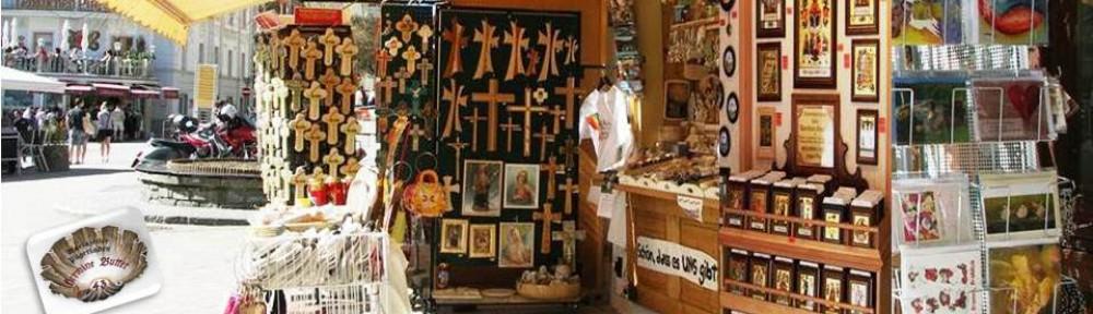 Mariazeller Pilgershop – Hermine Butter